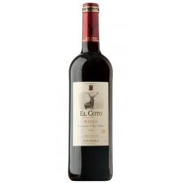 Coto Tinto Crianza Rioja