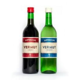 Espinaler Vermouth Negro