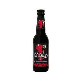 Cerveza Belcebuth Black