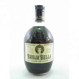 Licor Cafe Bruja Bella