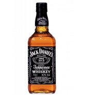 Whisky Jack Daniels Botella 37,5 cl.