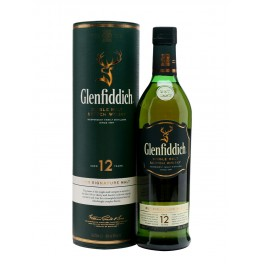 Glenfiddich Reserva 12 Años Whisky