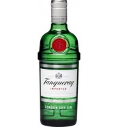 Gin Tanqueray 0,70 l.