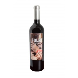 Folre Limited Edition 2014 Montsant Red Wine - Spain