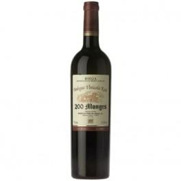 200 Monges Red Wine Rioja Reserva