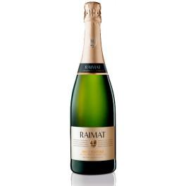 Cava Raimat Brut Nature Chardonnay Xarel·lo