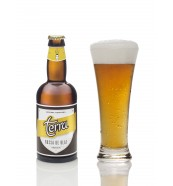 Beer Terra Blat (Catalonia - Spain)