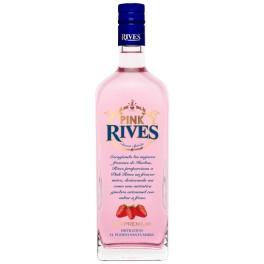 Ginebra Rives Pink