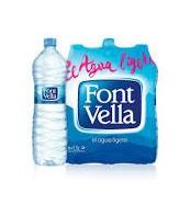 Agua Font Vella 1,5 litros x6