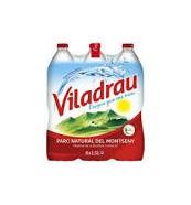 Viladrau Agua Mineral 1,5 litros x6