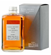 Whisky Nikka From Barrel Japonés