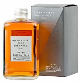 Whisky Nikka From Barrel Japonés