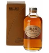 Whisky Nikka Pure Malt Black Japonés