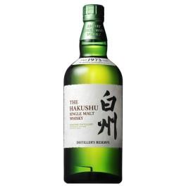 Whisky Hakushu Suntory Japonés Reserva