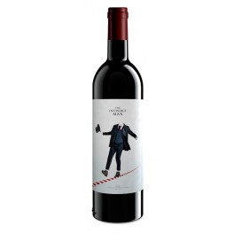 The Invisible Man Tinto Rioja