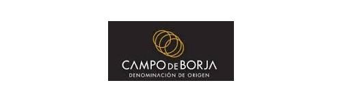 Campo de Borja - Spanien