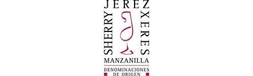 Jerez / Sherry - Spanien