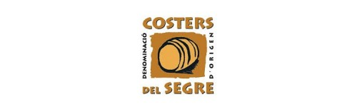 Costers del Segre - Espagne