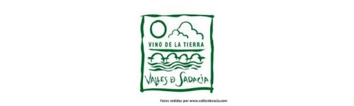 Sadacia Valley (Rioja) - Spanien