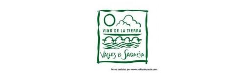 Valle de Sadacia (Rioja) - Spagna