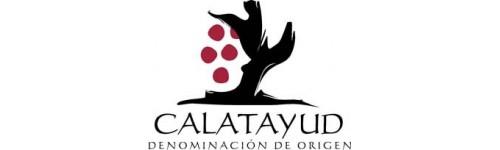 Calatayud - Spanien