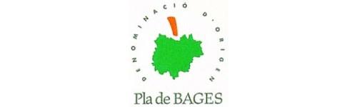 Pla de Bages - Spanien