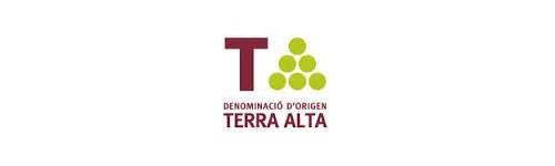 Terra Alta - Spanien