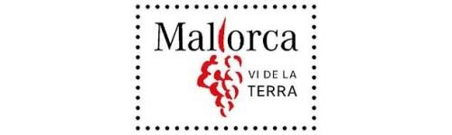 Vinos de la Tierra de Mallorca - Spanien