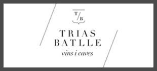 CAVAS J.TRIAS BATLLE (CAVA) - Vins i caves