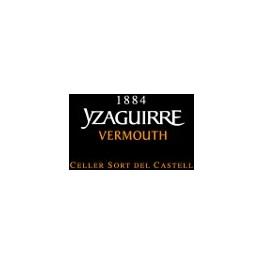 VERMOUTH YZAGUIRRE - CELLER SORT DEL CASTELL (TARRAGONA) Spain - Descorchalo.com