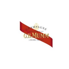 CASA G.H.MUMM (CHAMPAGNE) France - Descorchalo.com