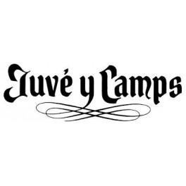CAVAS JUVE I CAMPS (PENEDES) - Descorchalo.com