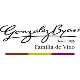 GONZALEZ BYAS (JEREZ) Spain - Descorchalo.com