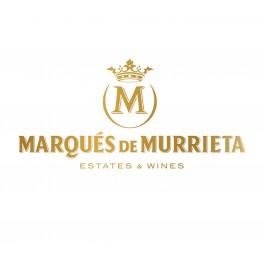 BODEGA MARQUES DE MURRIETA (RIOJA) - Descorchalo.com