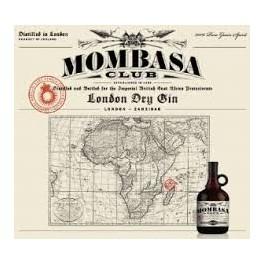 MOMBASA CLUB (UNITED KINGDOM) - Descorchalo.com