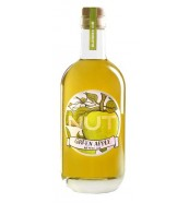 Gin NUT Apple Infused Gin 70 cl