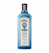 Bombay Sapphire Premium Gin 1 Litro