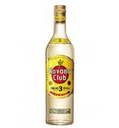 Ron Habana Club 3 Años